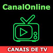 CanalOnline - Player Para Assistir TV Aberta
