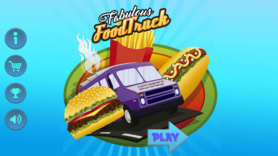 Fabulous Food Truck Free For Pc – Download Free For Windows 10, 7, 8 And Mac 1