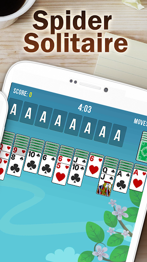 Solitaire Bliss Collection 1.4.1 screenshots 2