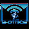 Eoffice Garut app apk icon