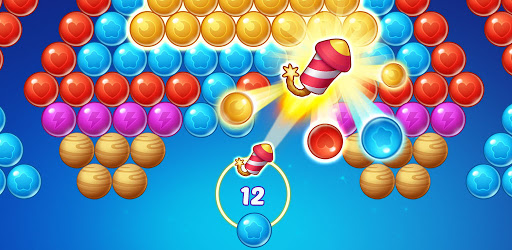 Bubble Shooter Pop - Blast Bubble Star 3.60.5052 screenshots 24