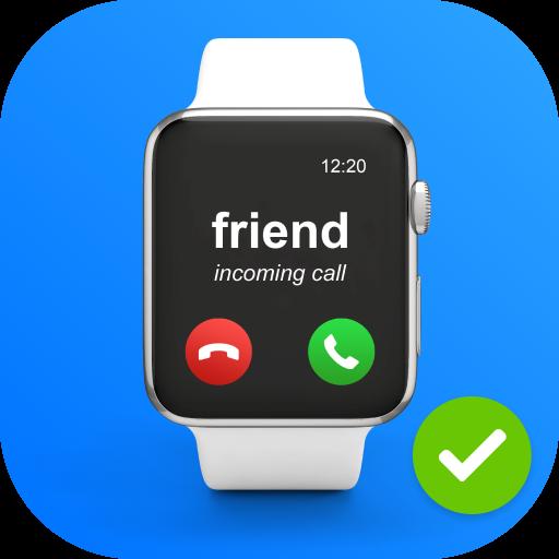 SmartWatch Sync & Bluetooth notifier