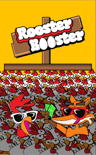 Rooster Booster - Idle Chicken Clicker 1.0 screenshots 11
