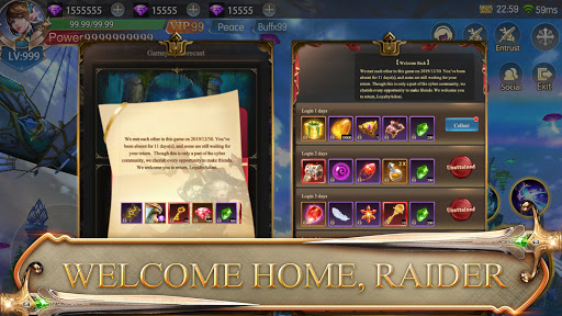 Raider: Origin modavailable screenshots 2