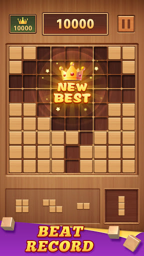 Wood Block 99 - Wooden Sudoku Puzzle modavailable screenshots 8