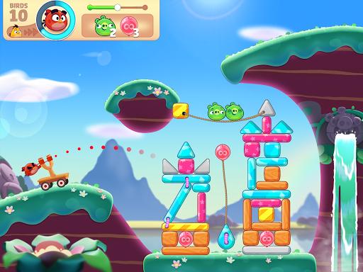 Angry Birds Journey screenshots 5