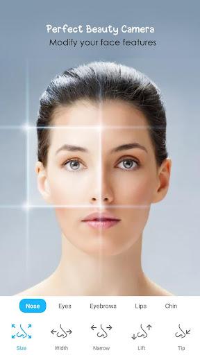 Perfect Beauty Camera-Face Makeover Editor  Screenshots 7