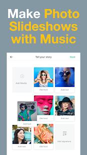 Magisto - Video Editor & Music Slideshow Maker  Screenshots 7