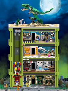LEGO® Tower MOD APK 1.24.0 (Unlimited Money) 14