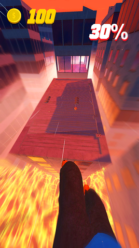 Rooftop Run android2mod screenshots 11