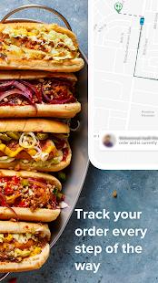Foodhub - Online Takeaways 9.15 Screenshots 5