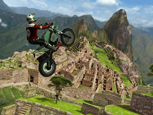 Trial Xtreme 4 Remastered 0.0.9 screenshots 6