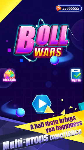 Ball Wars 1.0.15 screenshots 1