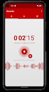 Voice Recorder Pro 4