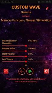 Brain Wave Therapy (Binaural) 3