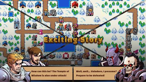 Ancient Empires: 2021 Edition  screenshots 1