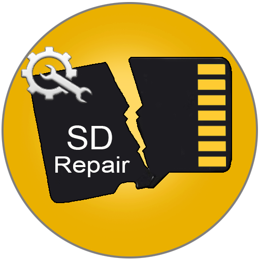Baixar Repair SD Card para Android