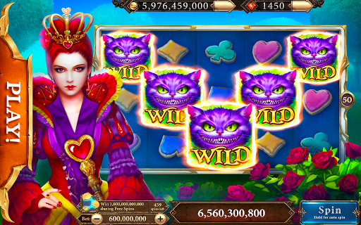 Scatter Slots - Las Vegas Casino Game 777 Online 3.73.0 screenshots 18
