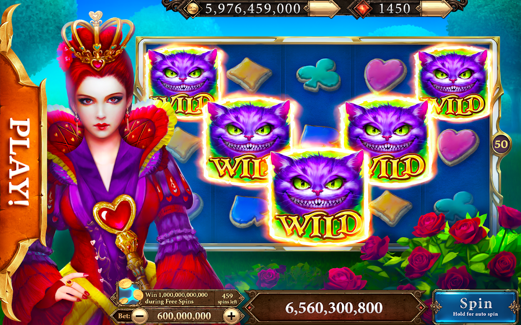 Scatter Slots - Slot Machines poster 10