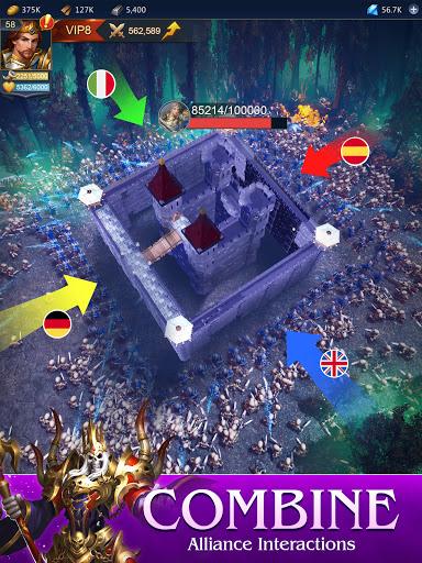 Puzzles & Conquest 5.0.18 screenshots 12