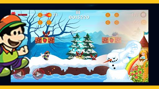 Super Mob's World 2021 - Jungle Adventures 3 (Pro) 1.0.25 screenshots 8