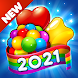 Candy Craze 2020: New Match 3 Games Free Offline - Androidアプリ