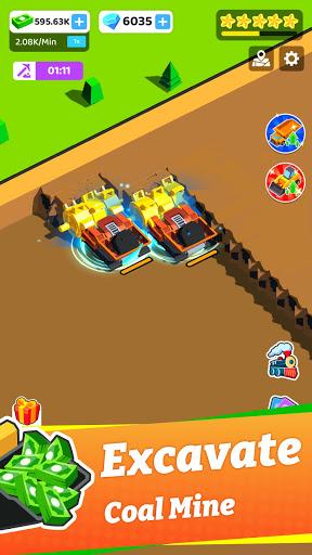 Coal Mining Inc  screenshots 2