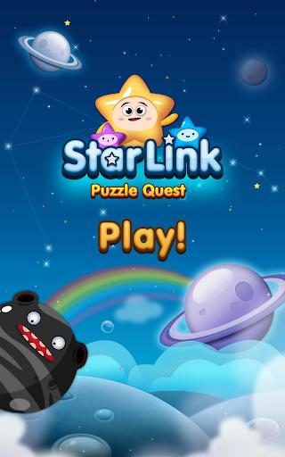 Star Link Puzzle - Pokki PoP Quest  screenshots 16