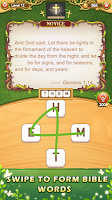 screenshot of Bible Verses Puzzle