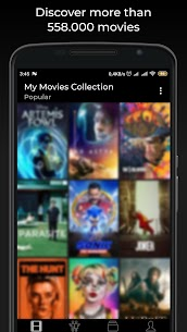 My Movies Collection 1