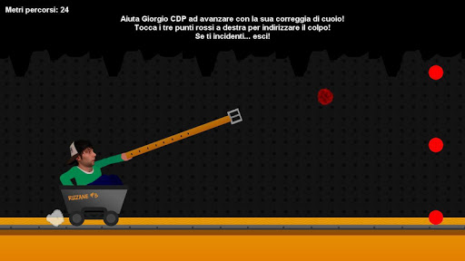 Giorgio CdP - The Game - For PC Windows (7, 8, 10, 10X) & Mac Computer Image Number- 11