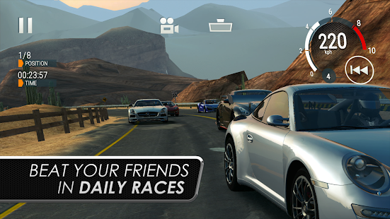 Gear.Club - True Racing 1.26.0 Screenshots 5