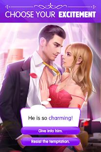 ストーリー:愛と選択