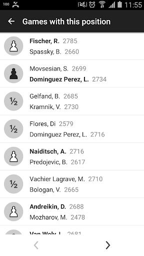 Chess Openings Pro  screenshots 2