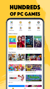 NetBoom - Play PC Games On Your Phone 1.5.2.1