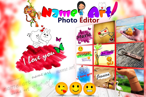 Name Art Photo Editor - 7Arts Focus n Filter 2021  Screenshots 11