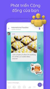 Viber Messenger: Nhắn tin và gọi điện miễn phí 4