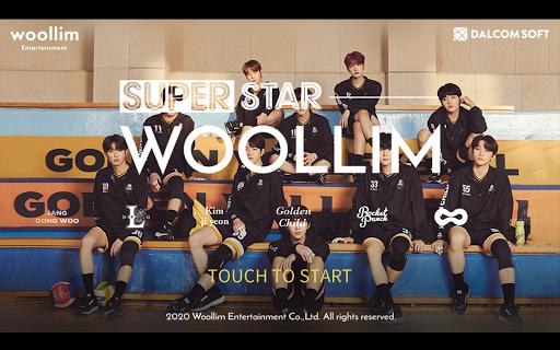 SuperStar WOOLLIM 3.1.8 Screenshots 7