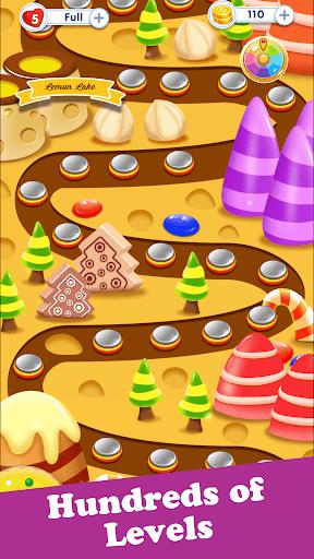 candy taste screenshot 3