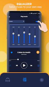Music downloader – Music player 6
