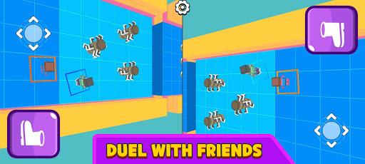 Blockman Party: 1-2 Players  screenshots 7