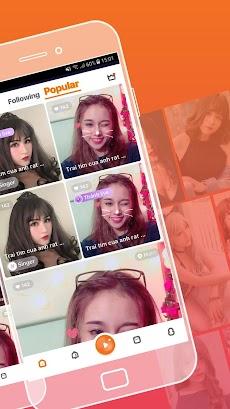 ALIVE.VN - Livestream, giao lưu, kết bạn cùng idolのおすすめ画像2
