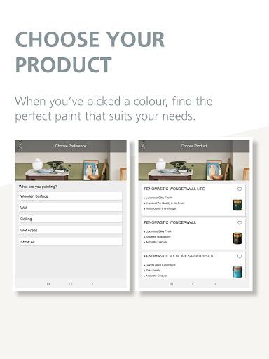 Jotun ColourDesign  Screenshots 12