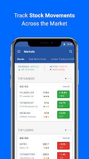 Trendlyne:Nifty Sensex Markets, Screener,Finance
