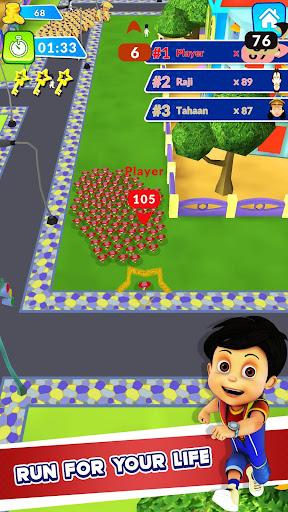 Vir the Robot Boy & Eena Meena Deeka Fan Game 2.4 screenshots 14