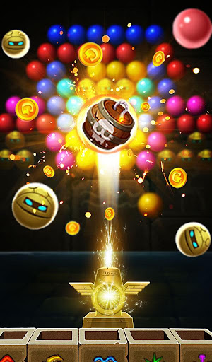 Bubble Shooter  screenshots 16