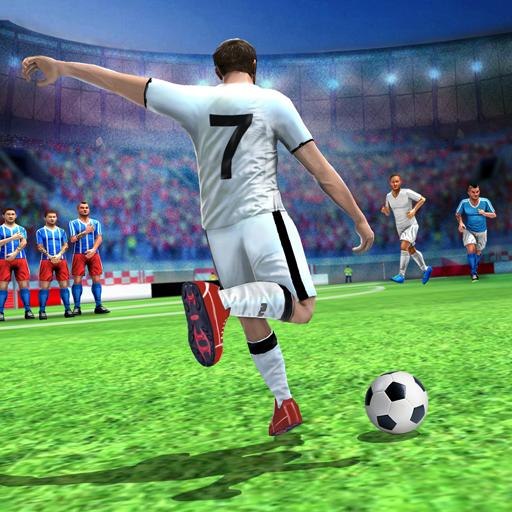 Football Soccer League - Play The Soccer Game 2021