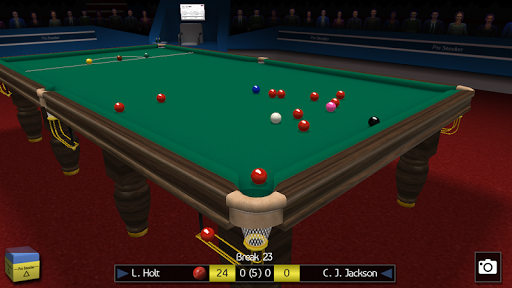 Pro Snooker 2021 1.41 Screenshots 24