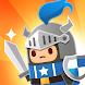 Merge Tactics: Kingdom Defense - Androidアプリ