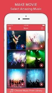 Movie Maker – Photo Video Maker With Music v1.12 [Unlocked] 3